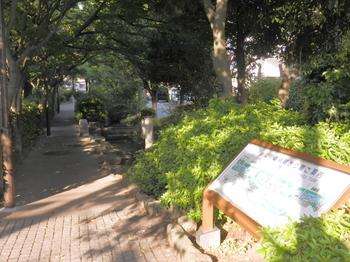 小松川境川親水公園(起点).JPG