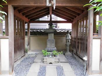 平賀源内墓2.jpg