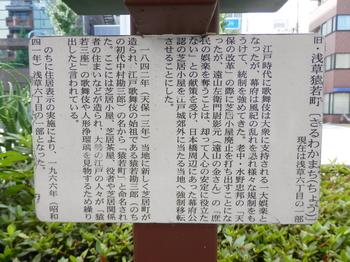 旧浅草猿若町(説明書き).JPG