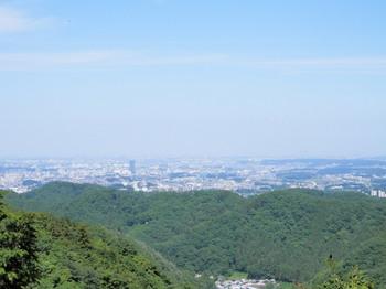 稲荷山コース展望台.jpg