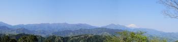 高尾山頂上(パノラマ).jpg